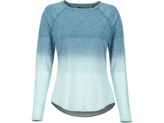 Marmot Cabrillo Jersey manga larga Mujer, late night